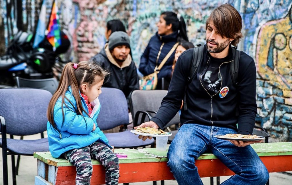 Study Spanish in Argentina and Uruguay and volunteer