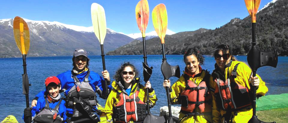 Learning Spanish in Bariloche Argentina